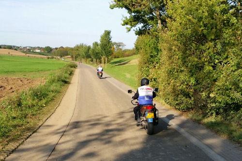 Motorrijbewijspoint Middelburg examengarantie