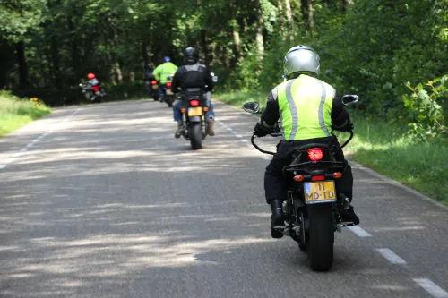 Motorrijbewijspoint Middelburg motor lesplan