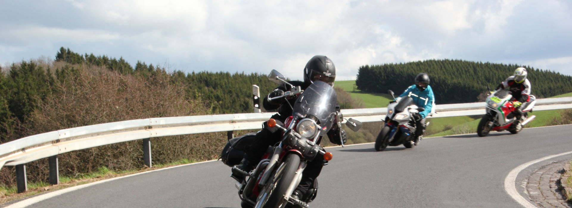 Motorrijbewijspoint Goes spoedopleiding motorrijbewijs