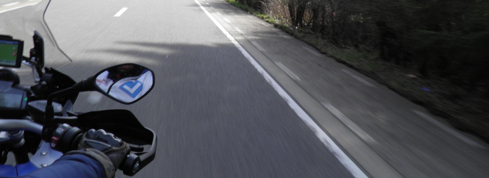 Motorrijbewijspoint Terneuzen motorrijlessen
