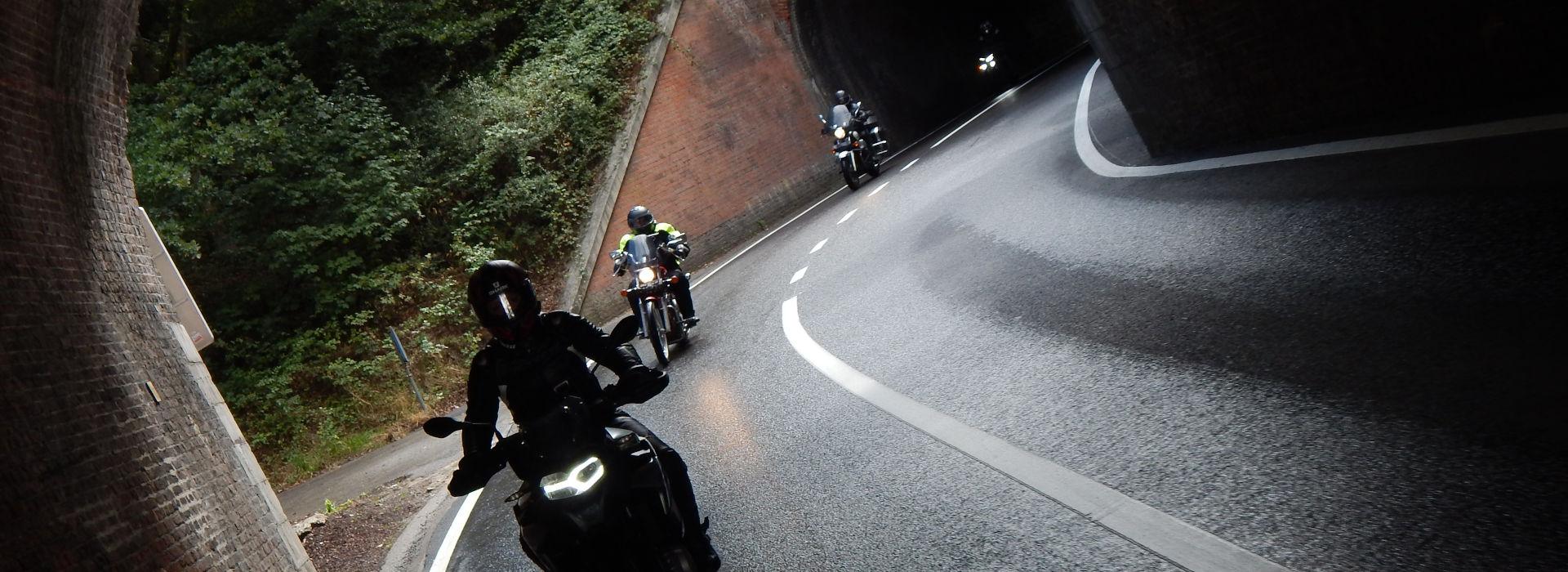 Motorrijbewijspoint Kamperland snel motorrijbewijs halen