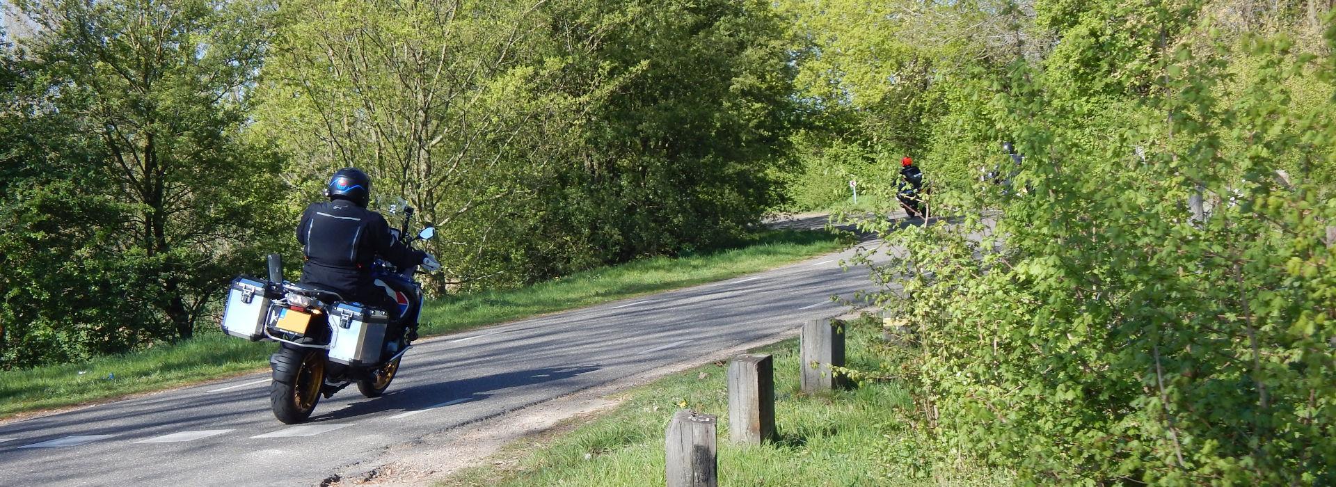 Motorrijbewijspoint Middelburg belt jou