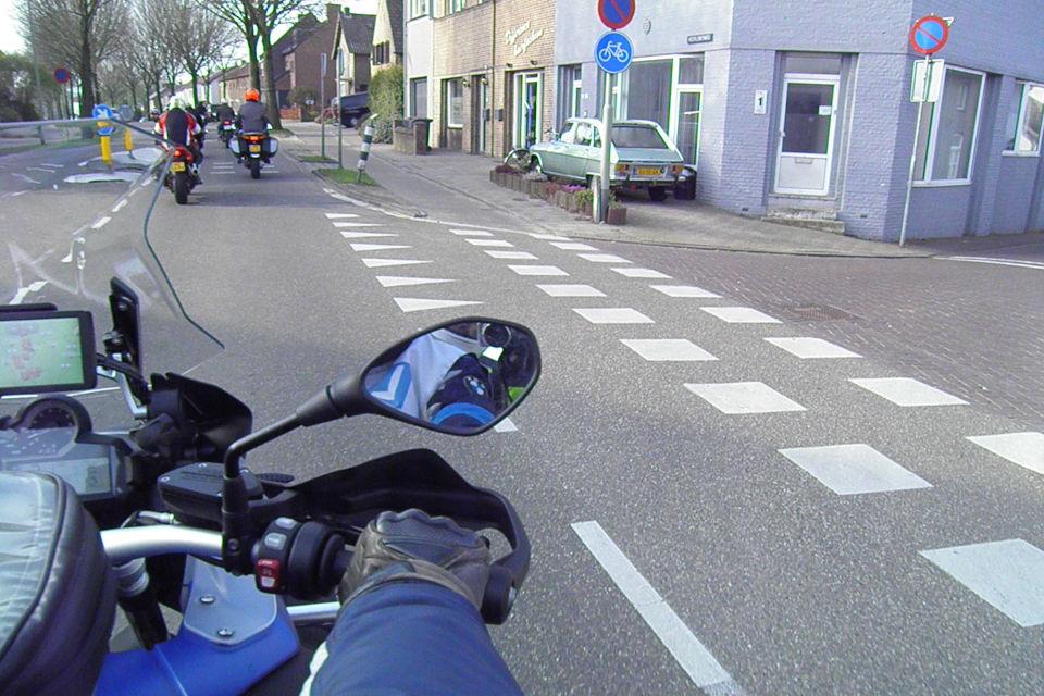 Motorrijbewijspoint Middelburg theorie cursus online