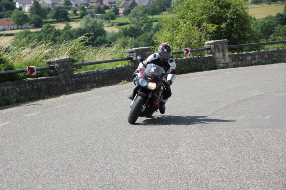 Motorrijbewijspoint Middelburg Spoedcursus motorrijlessen