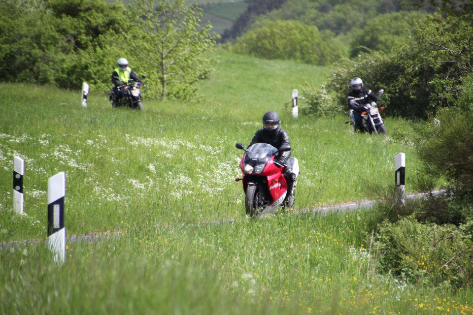 Motorrijbewijspoint Middelburg motor rijopleidingen