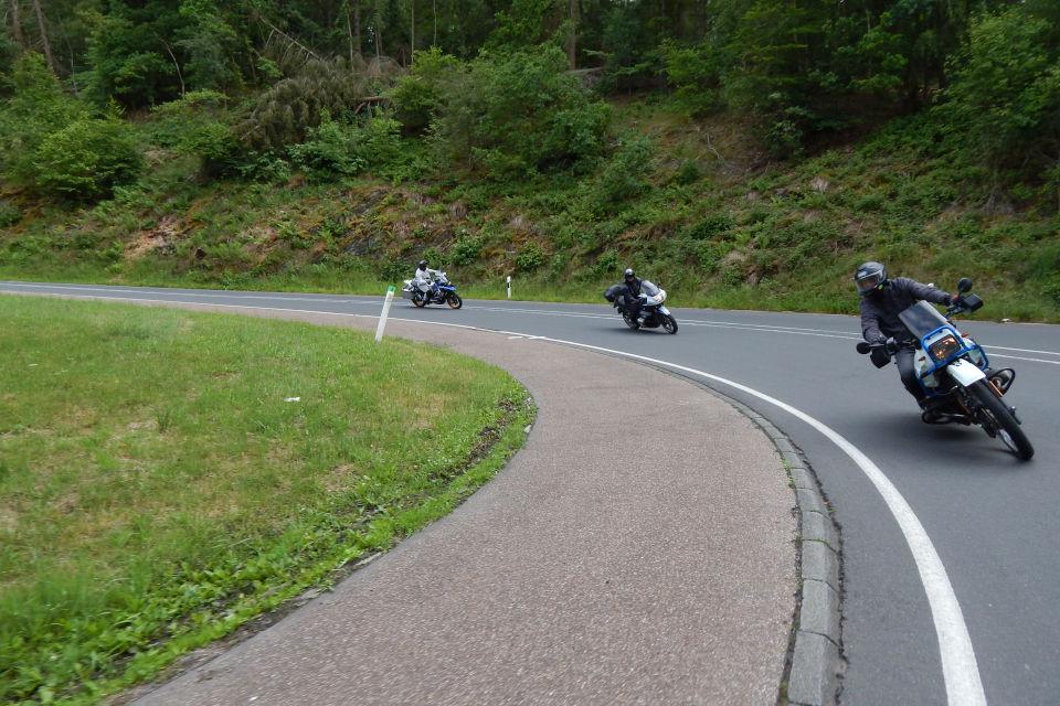 Motorrijbewijspoint Serooskerke snelcursus motorrijbewijs